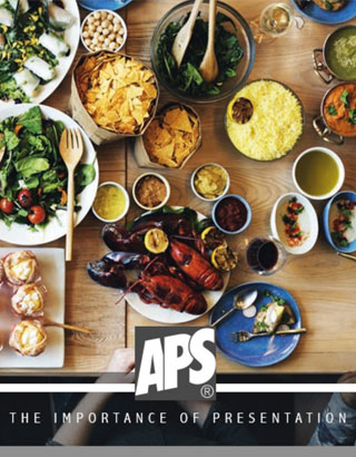 APS Buffetware Hospitality Resources