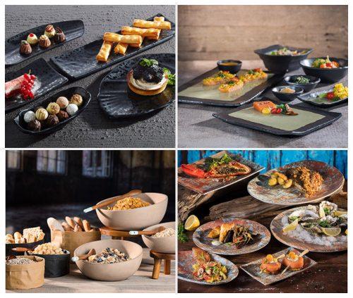 APS Buffetware Platter