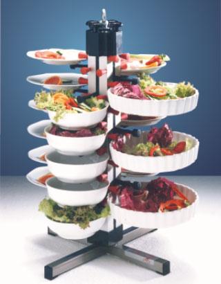 Plate Mate Trolleys